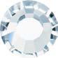 Crystal ♦ SS10 ♦ Half Gross - 72pcs. ♦ Preciosa VIVA12®♦ FB HF Rhinestone