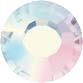 Crystal AB ♦ SS10 ♦ Half Gross - 72pcs. ♦ Preciosa VIVA12®♦ FB HF Rhinestone