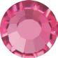 Fuchsia ♦ SS12 ♦ Half Gross - 72pcs. ♦ Preciosa VIVA12®♦ FB HF Rhinestone