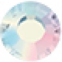 Crystal AB ♦ SS10 ♦ Half Gross - 72pcs. ♦ Premium DMC ♦ FB HF Rhinestone