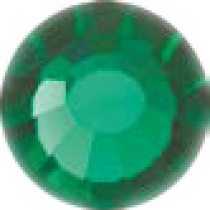 Emerald ♦ SS12 ♦ 10 Gross - 1440pcs. ♦ Preciosa VIVA12®♦ FB HF Rhinestone