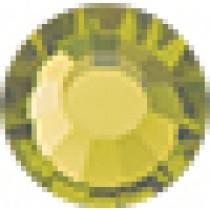Olivine ♦ SS10 ♦ 1 Gross - 144pcs. ♦ Premium DMC ♦ FB HF Rhinestone