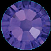 Purple Velvet ♦ SS10 ♦ Half Gross - 72pcs. ♦ Swarovski® 2038 ♦ FB HF Rhinestone