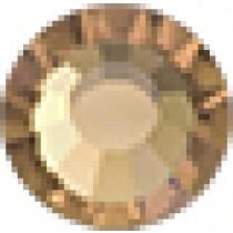 Smoked Topaz ♦ SS10 ♦ 10 Gross - 1440pcs. ♦ Premium DMC ♦ FB HF Rhinestone